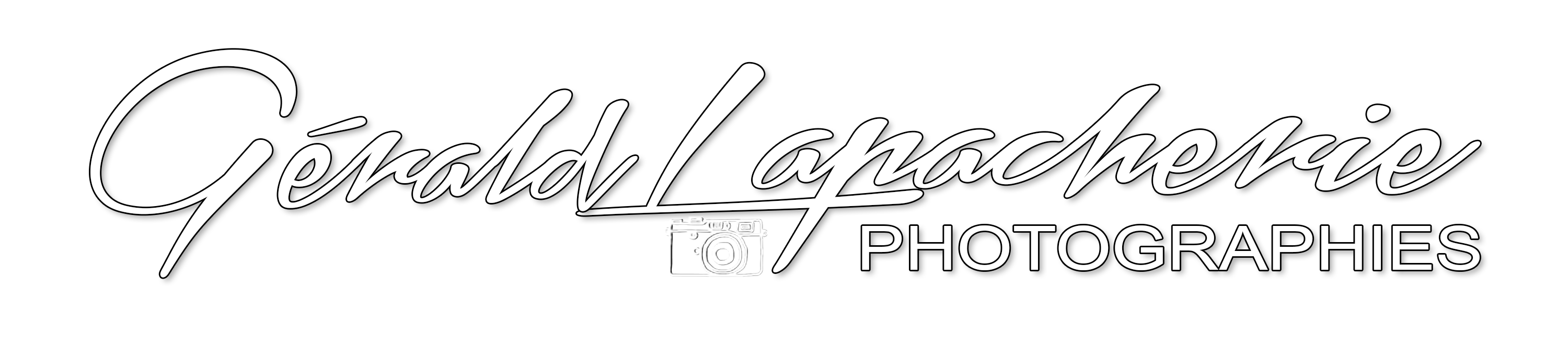 Gérald Lapacherie Photographies